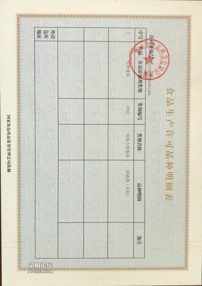 食品生产许可品种明细表_看图王.jpg