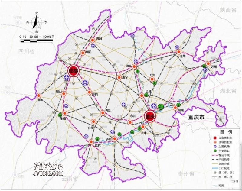 成渝城市群综合交通网框架示意图.jpg