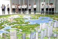 东部新区与经开区协同发展