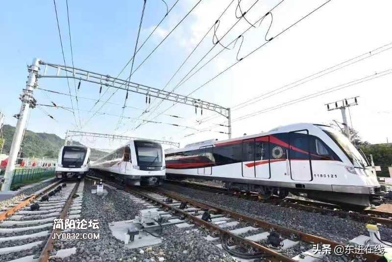 成都地鐵18、13與34號線,簡陽力爭同步開工