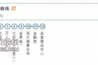 【问政四川】为啥不属于成都管的广汉都可以使用天府通了,而成都管的金堂还不能使用