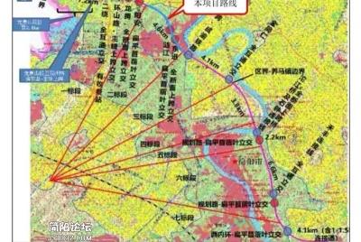 成都东西城市轴线(东段)监理单位完成招标