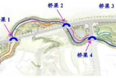 總投資約11.57億元!簡陽射洪壩東溪片區將新增一座印山公園