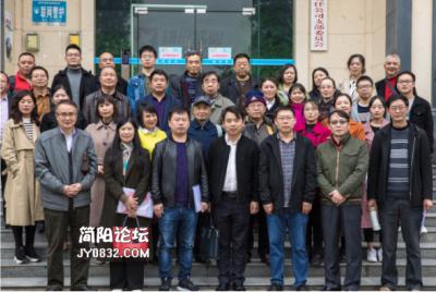 四川阳安律师事务所副主任张明全律师当选第六届简阳市作协副秘书长