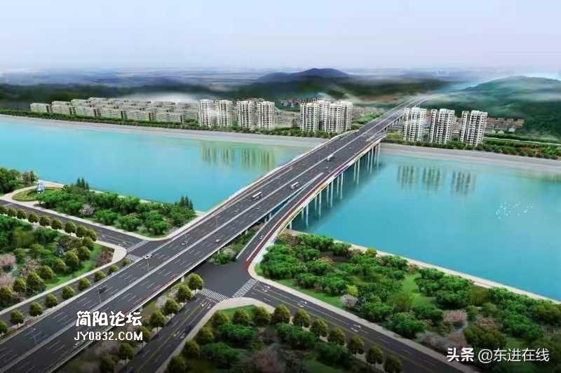 成都地铁18号线可望近期纳入规划并延长至简阳高铁南站